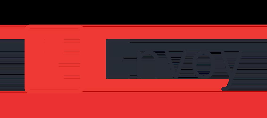 Envoy Logo (Full Color Padding)