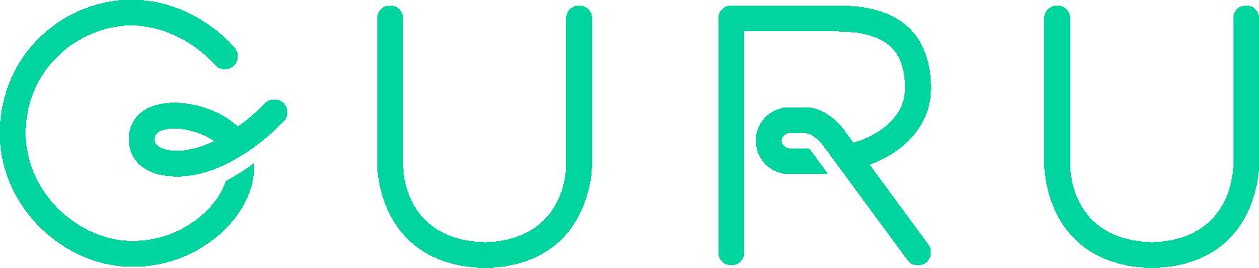 Guru Logo@10x