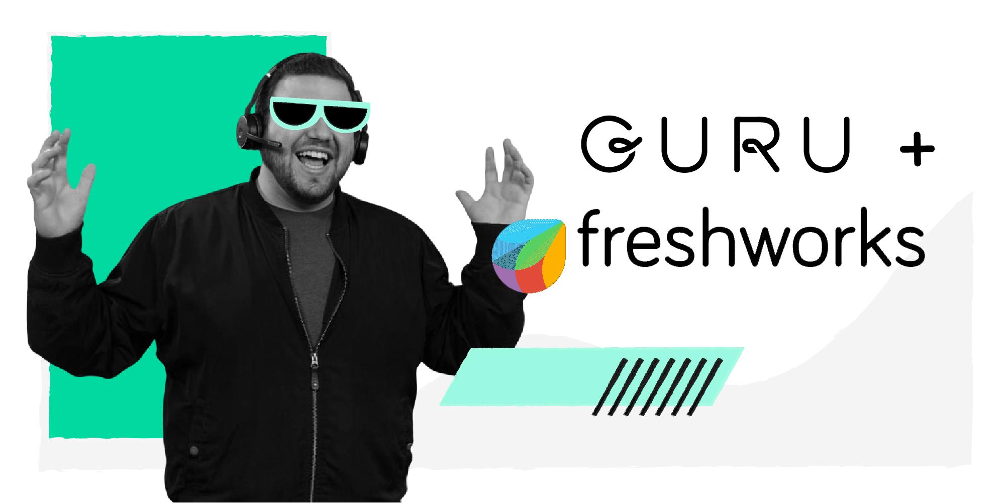 Guru+Freshworks_Webinar