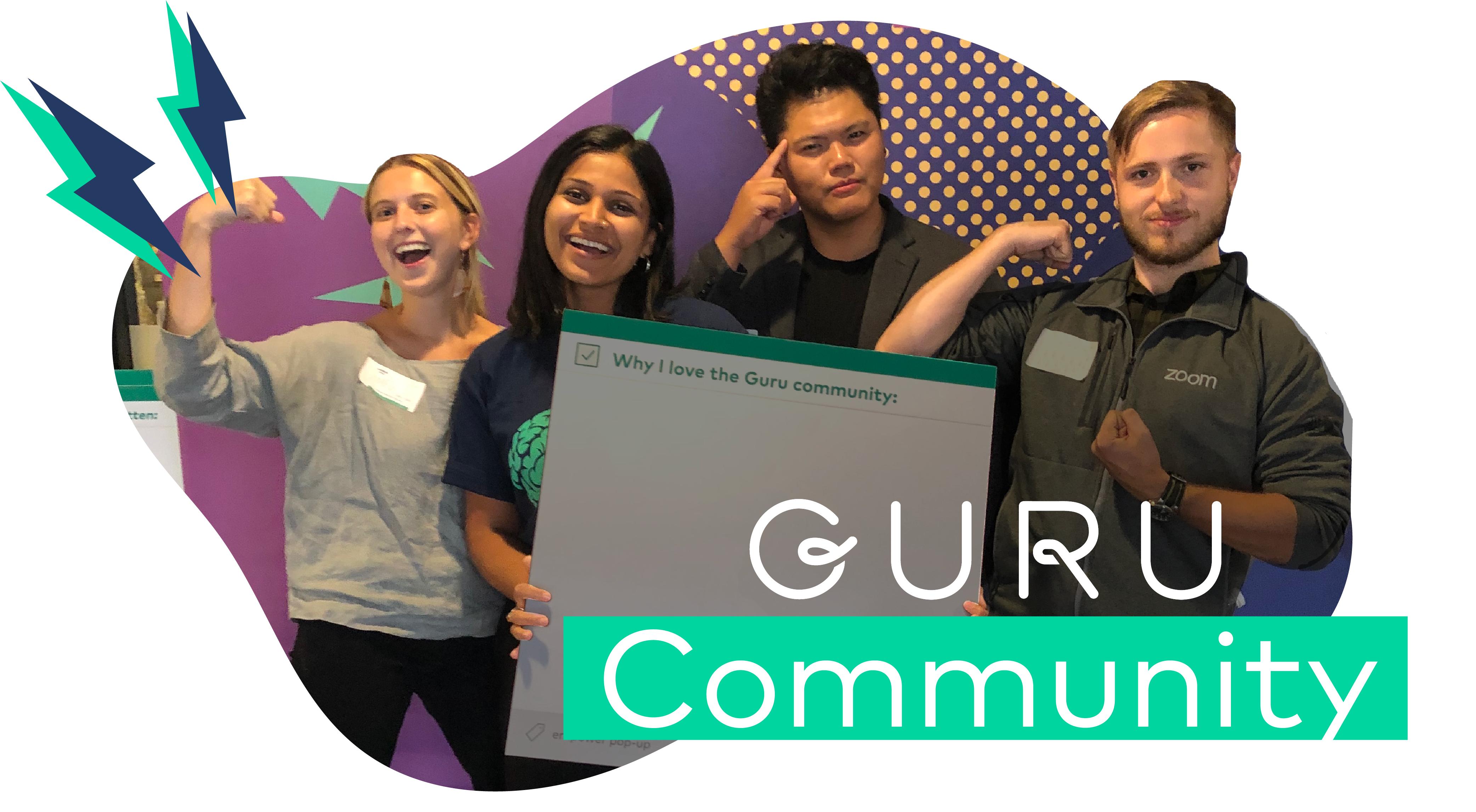 Guru Community